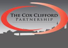Cox Clifford Partnership Logo